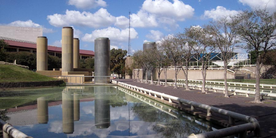 Tranquility Park Walking Tour – 50th Anniversary of Apollo 11 Moon Landing