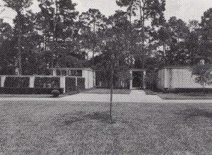 Halpern House