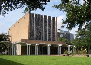 Central Presbyterian Church Houston