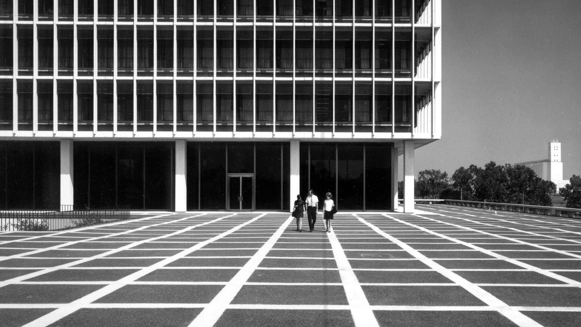 "Book Talk: ""Constructing Houston's Future: The Architecture of Arthur Evan Jones & Lloyd Morgan Jones"""