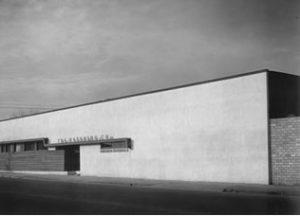 Detering Co. Building Remodeling