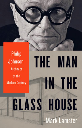"Book Talk: ""The Man In The Glass House"""