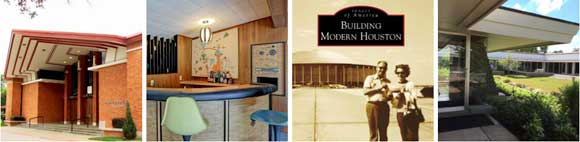Call For Nominations: 2017 Houston Mod Preservation Awards